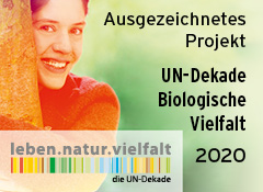 UN Dekade Biologische Vielfalt