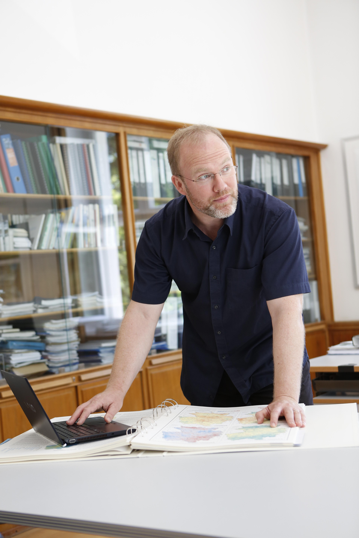 Dr. Markus Venohr