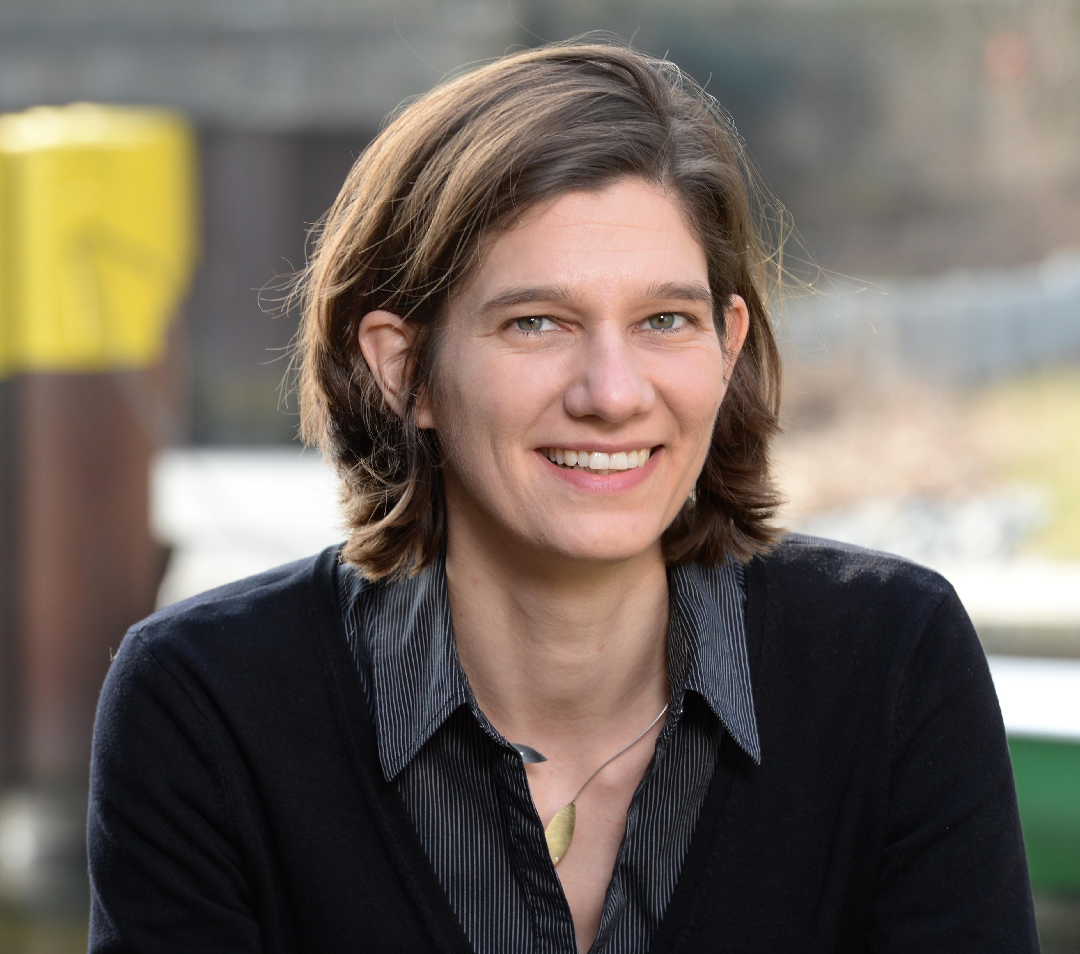 Sonja Jähnig Foto: David Ausserhofer