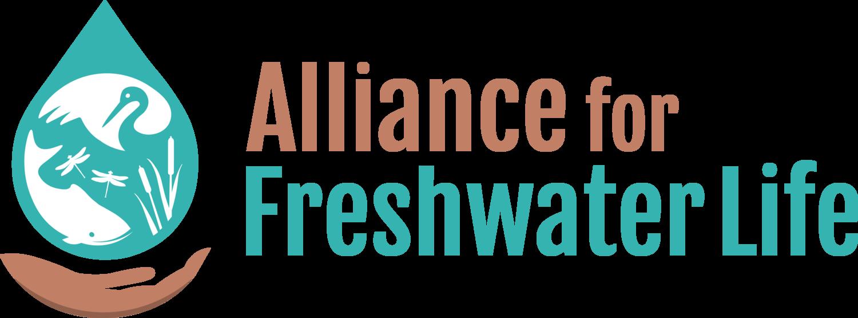 Logo Alliance for Freshwater Life