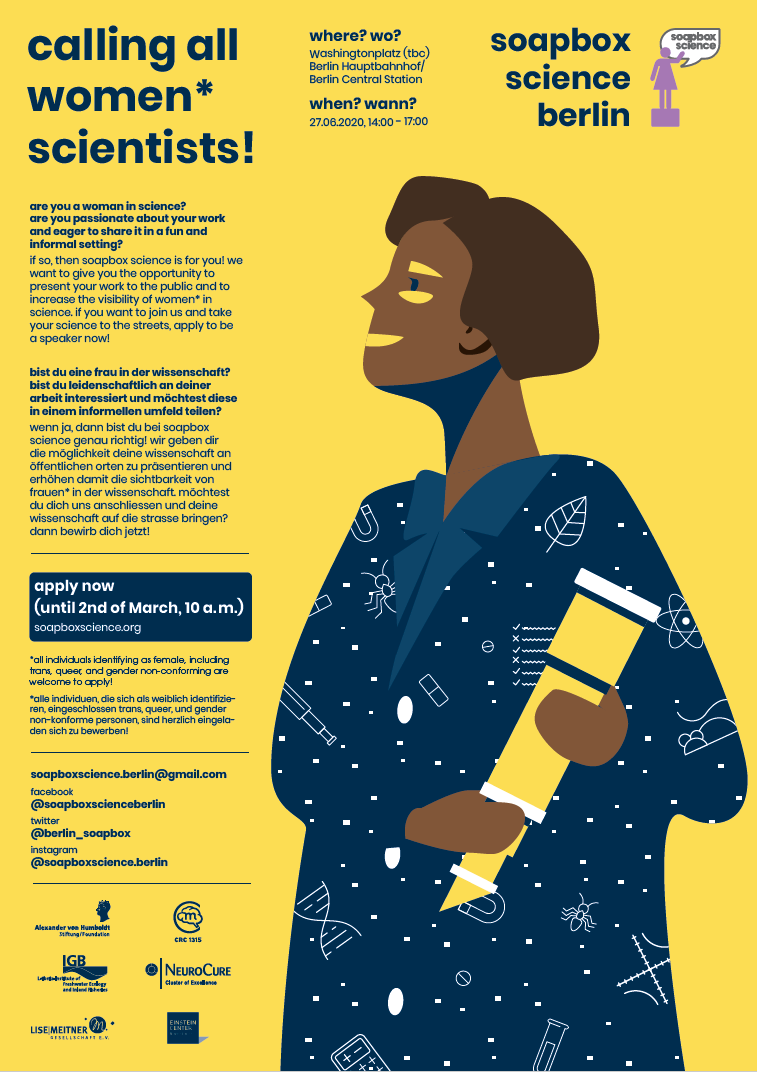 Soapbox Science Poster 2020