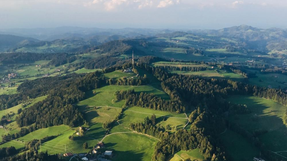 Habitats Worthy of Protection in Germany Are Protected