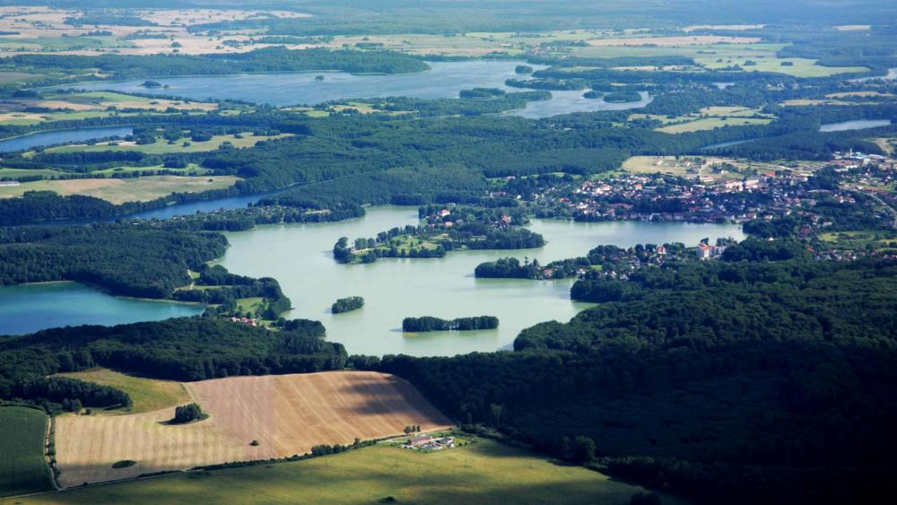 Kamelhof Mecklenburg Vorpommern